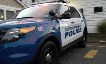 OCEAN: Two Men Arrested Following Waretown Burglary