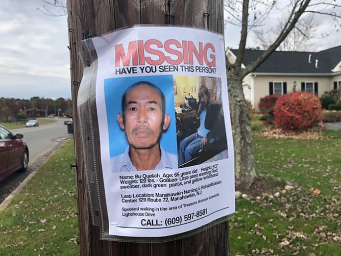 Where Is Bu Quach? – Search Turns Desperate