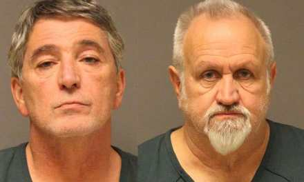 MANCHESTER: Two Ocean County Men Arrested For Killing Family Cat