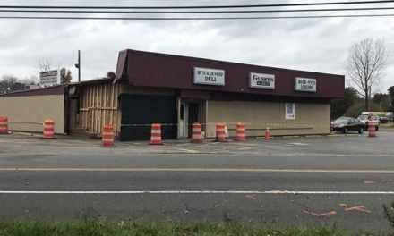 JACKSON: Glory's Has Sights Set On Rebuilding After Devastating Crash