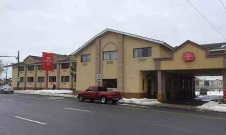 TOMS RIVER: Contract Awarded For Engineering During Toms River Red Carpet Inn Demo