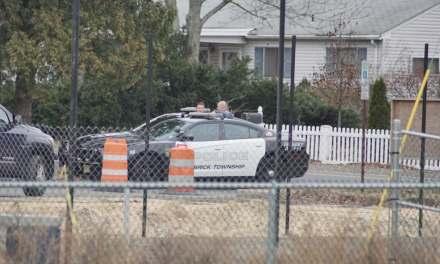 Brick: Murder Suicide by gun shot being investigated