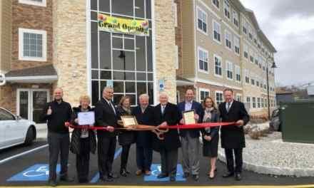 Toms River Opens Legion Square Village Apartments