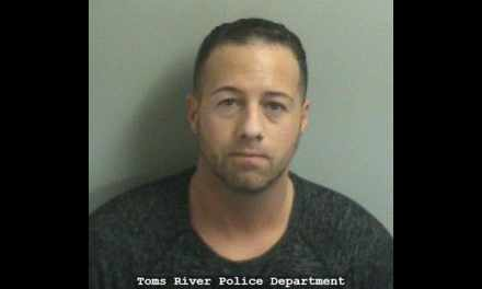 TOMS RIVER: Ex Attempted To Extort Jersey Shore Star