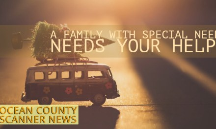 OCEAN COUNTY: A Family With Special Needs Needs Your Help!