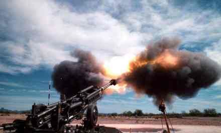 OCEAN COUNTY: Expect Explosions This Weekend Due To Base Training