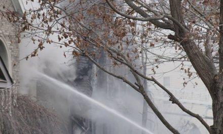 TOMS RIVER: Help Volunteers Rebuild After Devasting Housefire