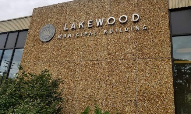 LAKEWOOD: Community Center- Suicide Attempts.