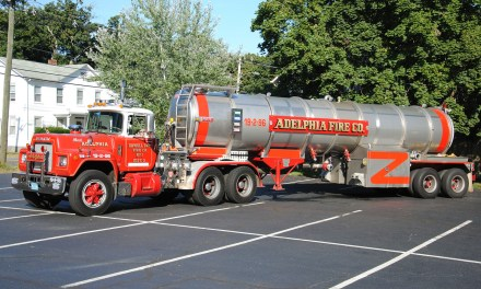 MANALAPAN: Tanker Requested For Structure
