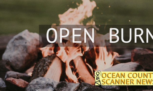 Bayville: Open Burn