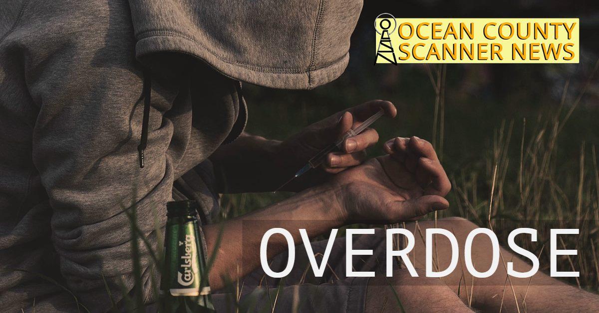 Barnegat: Overdose
