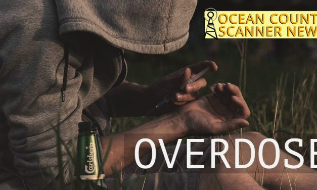 LACEY : OVERDOSE