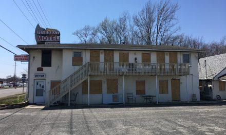 TR: TRPD Swat Drill- Pine Rest Motel