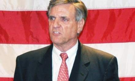 Trial Scheduled For Ocean County GOP Leader's Tax Evasion Charges (Grimy Gilmore).