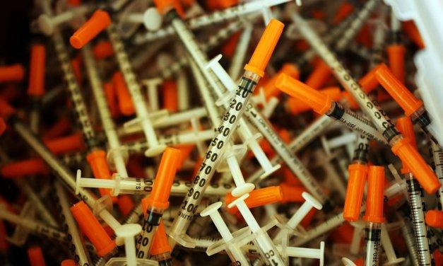 BRICK: Overdose Reports