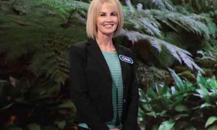 BAYVILLE: Shore Local To Appear on Wheel OF Fortune!
