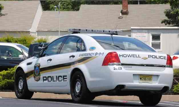 HOWELL: Two Suspects Sought Following Armed Home Invasion