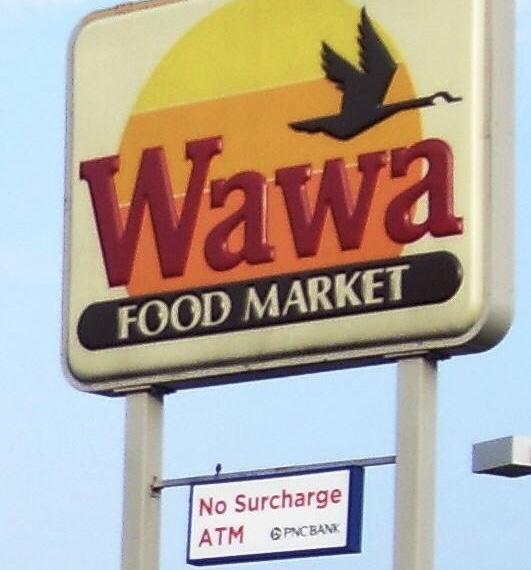 STR: Wawa- Homeless Person