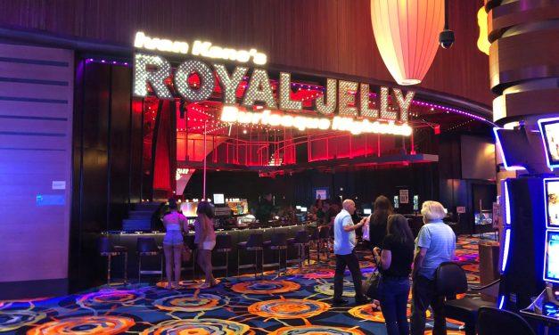 Ocean Resort Casino tenants in the dark on new owner
