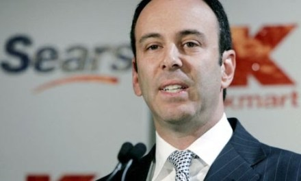 Sears Chairman Eddie Lampert makes two offers for Sears: One to save it, one to salvage pieces in a partial liquidation