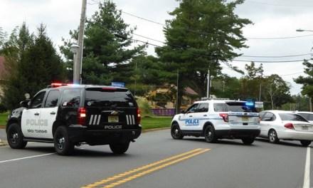 LAKEWOOD: Off-Duty Trooper Catches Drunk Driver Fleeing Crash