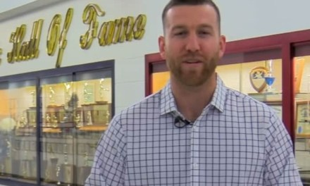 Sports Heroes Endorse Toms River Referendum