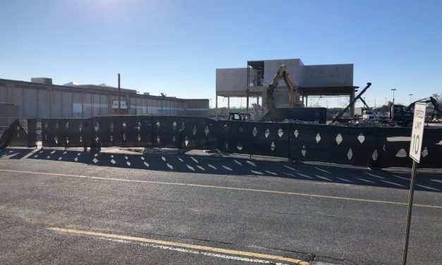 TR: OC Mall- Sears is Almost Gone!