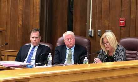 BRICK: Anonymous Letter Critical Of Administration Discussed