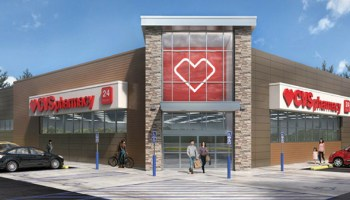 CVS Health Testing New HealthHUB Store Format | Ocean County