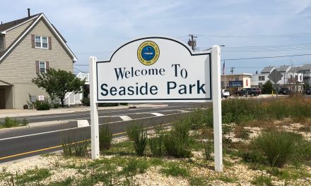 SEASIDE PARK: January DWI/DUI Arrests