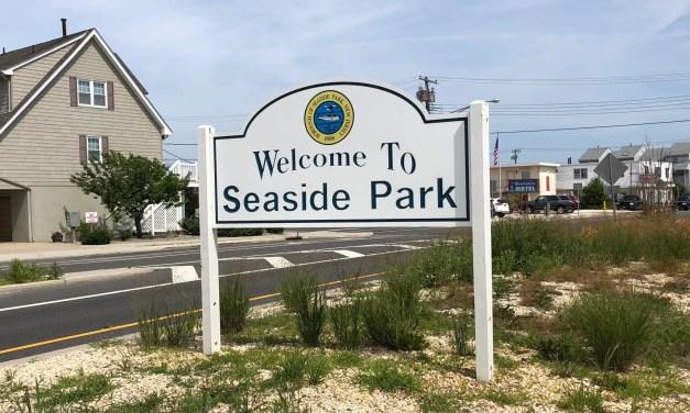 SEASIDE PARK: January DWI/DUI Arrests