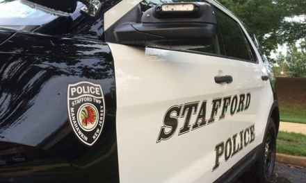 STAFFORD: Police Pull Guns On Wrong Driver In Road Rage Investigation