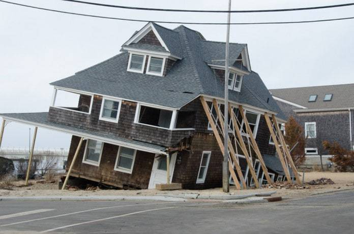 Another Couple Pleads Guilty To Superstorm Sandy Relief Fraud