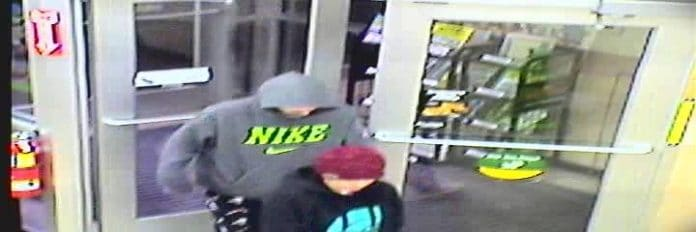 BARNEGAT: Police Looking For Two Suspects In Car Burglaries