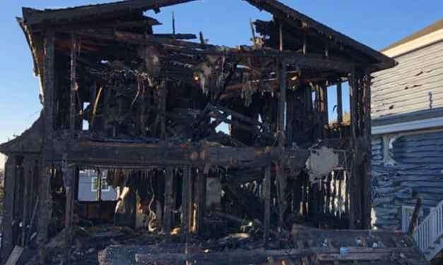 BEACH HAVEN: Fundraiser To Help Fire Victim Back On Her Feet