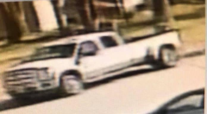 HOWELL: Police Need Public's Help To Identify Trailer Thief