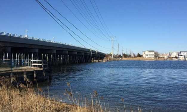 Beaver Dam Bridge Trouble