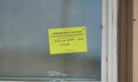 TR: Town Declares Americana (Parkway) Motel an Uninhabitable Structure