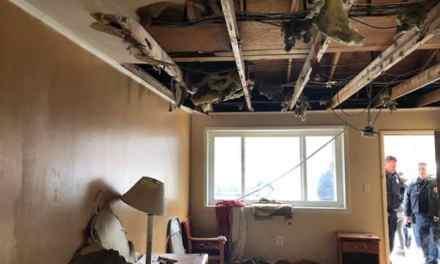 TR: Americana Motel Aftermath