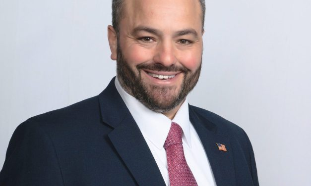 TOMS RIVER: Daniel Rodrick Announces Candidacy for Mayor!