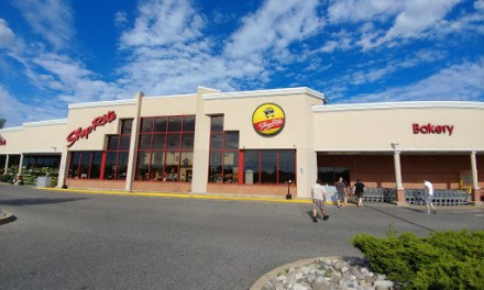 BAYVILLE: Partick from Shop Rite- Update