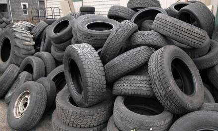 LAKEWOOD: Tires Slashed