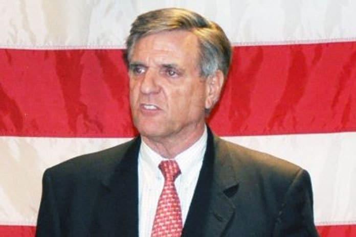 Ocean County's Former GOP Boss Sentencing Next Week