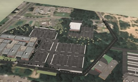 TR: VA Clinic, New Post Office Could Anchor Major 22-Acre Redevelopment off Hooper Avenue