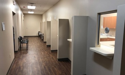 Drug Treatment Clinic Opens In Brick