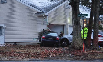 Lacey Township: Car VS House