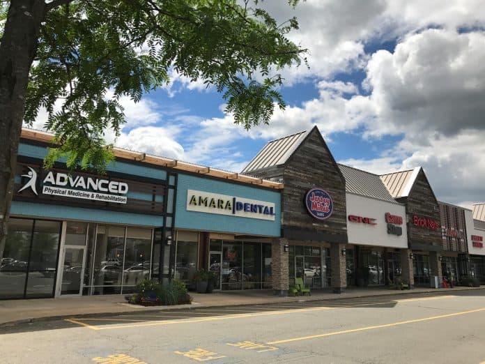 BRICK: Trader Joe's, Others To Renovate Brick Plaza