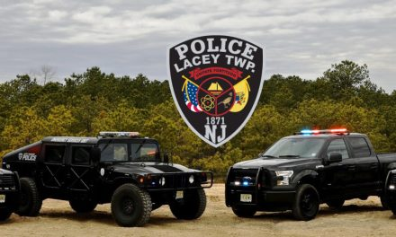 LACEY: Weekly Police Blotter- 04/19-04/25