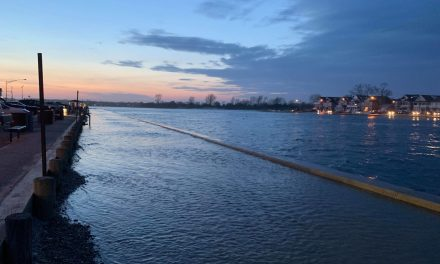 PPB: High Tide at the Inlet