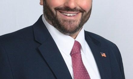 Toms River: Dan Rodrick Announces New Republican Club